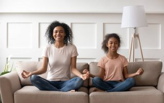 Self-care, finding time for yourself and the new normal